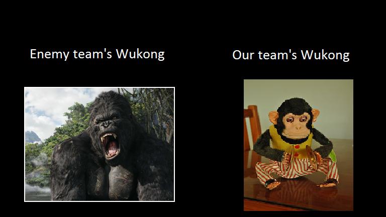 Wukong Free Week. Dat Staff. Wukong Free Week Dat Staff