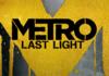Free steam game! (Metro 2033)
