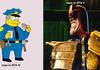 cops in GTA