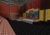 Whose line studio in Minecraft- complete