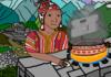 That Peruvian Feel