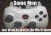 some men....