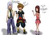 Kingdom Hearts 3D Dream Drop