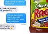 Chunky Ragu
