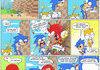 Sonic Meets Nipples