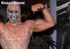 Arnold Schwarzenegger's Daughter