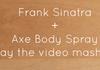 Frank Sinatra Video Mashup