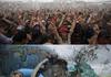 Mud festival in South Korea