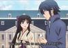 Walkure Romance (anime about jousting)