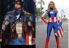 Chicks make better super heros