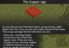 Minecraft Total Conversion