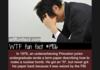WTF Fun Facts Vol. 1 Part 4