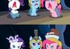 The History of Equestria (w/ snowcones!)