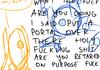 Portal 2 Co-op in a Nutshell