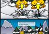 Club Penguin Bans Comic-nized