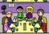Christmas dinner (RP)