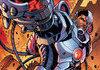 Superhero Comps: Cyborg