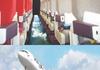 Glass Floored Plane
