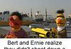 Goddammit Bert