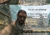 Dovahkiin has a conversation
