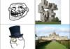 Meme Houses