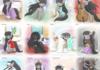 The Wardrobe of Octavia