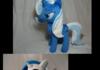 Custom plush ponies, please thumb!