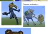 Minecraft Pixel art (5)