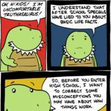 Truthosaurus