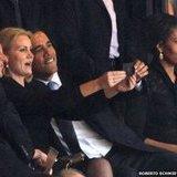 Michelle doesn't enjoy it