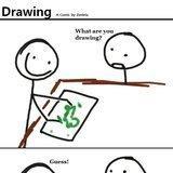 My First <b>Comic</b>