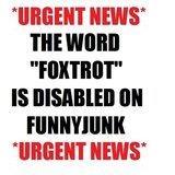 URGENT NEWS