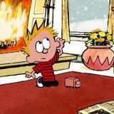 <b>Calvin</b> & <b>Hobbes</b>