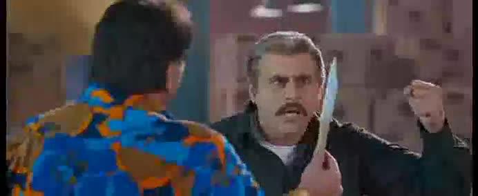 supid indian goon. .