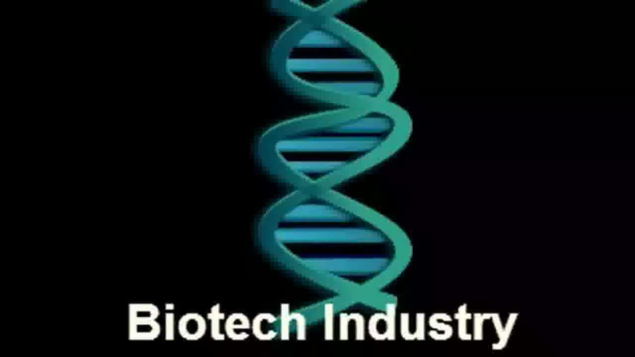 Biotech Industry. Biotech Industry.