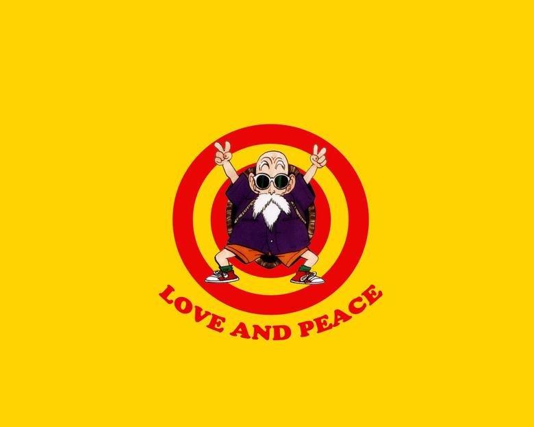 亀. 亀.. Love and peace 亀 Love and peace