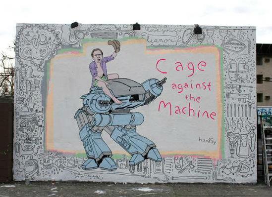 Cage. .. cage the elephant Cage cage the elephant