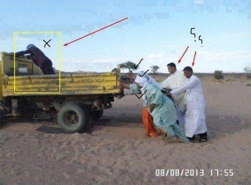 Can you spot a manager?. . Teamwork