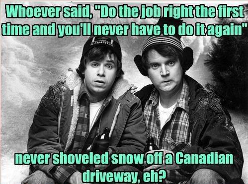 Canada. Eh, b, c.... Canada Eh b c