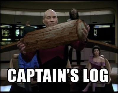 Captain's Log. Like us. Cause everybody likes random funny in their Facebook Newsfeed... facebook.com/hollywoodleek.. <----- Star Date. Captain's Log Like us Cause everybody likes random funny in their Facebook Newsfeed facebook com/hollywoodleek <----- Star Date