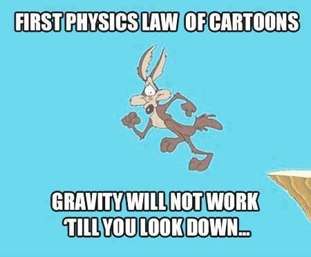Cartoon logic. found on fb. Cartoon logic found on fb