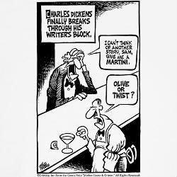 Charles Dickens. . book nerd