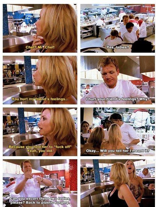 "Chef. . cause 12"" l. rto Id Hereto ""fuck off"" Jr Trish, raus did. Chef cause 12"" l rto Id Hereto ""fuck off"" Jr Trish raus did"