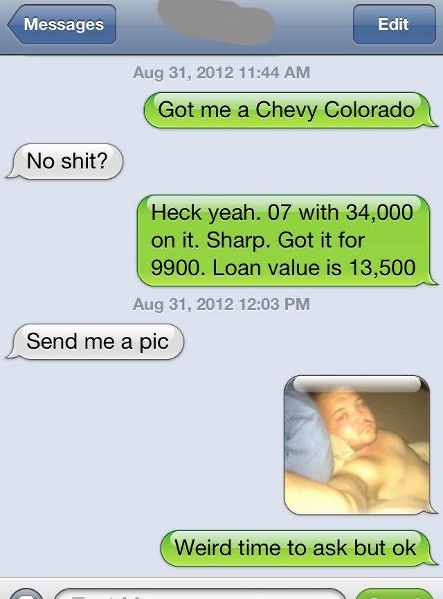 Chevy. . Messages Edit Aug 31, 201211344 AM Aug 31 , 2012 12: 03 PM Chevy Messages Edit Aug 31 201211344 AM 2012 12: 03 PM