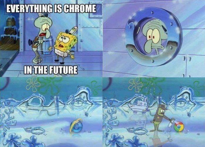 chrome. . chrome