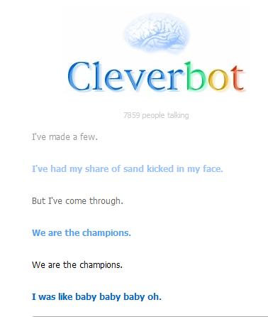 Clever Bot. .. asdadasdndfm fddgdgddfgdfg Clever Bot asdadasdndfm fddgdgddfgdfg