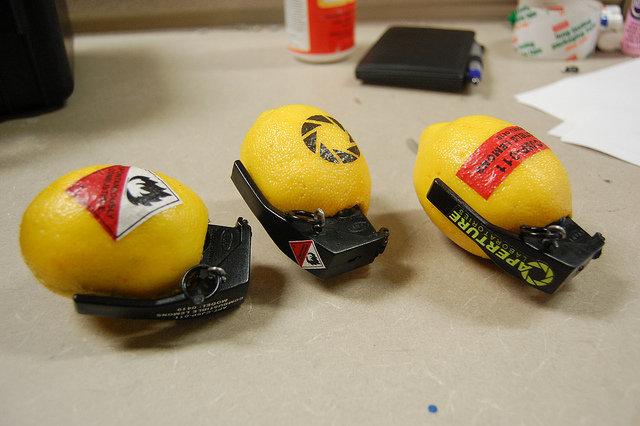 Combustible lemons. sour, buy also sweet.. Lemon/Grenade. Lemonade? Huh. lemon lemons grenade sour Explosion