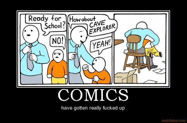 Comics today... Sorry if retoast i just found it really funny... Comics today Sorry if retoast i just found it really funny