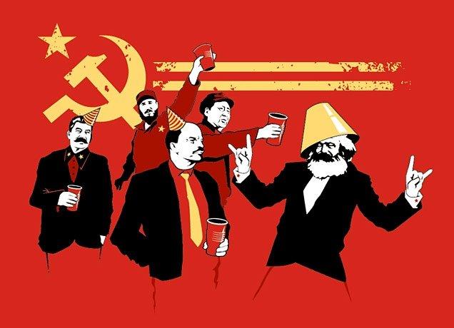 Communist Party. . Communist Party