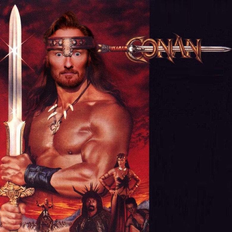 Conan. . Conan
